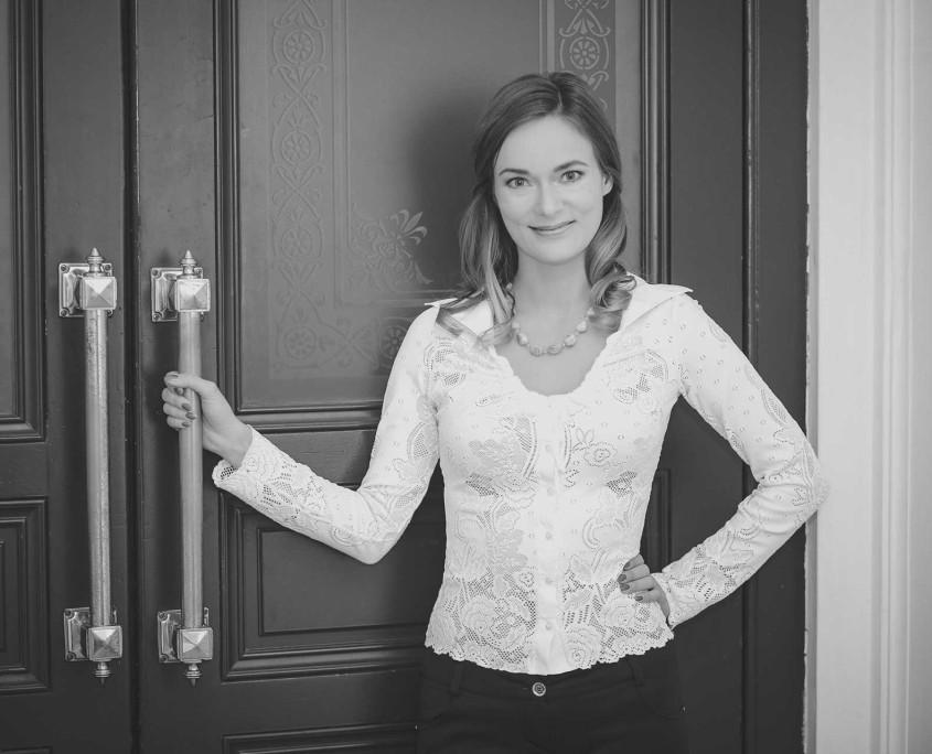 MAGENTA - Coaching für Damen - Mag. Christine Winkler